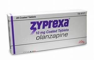 zyprexa online